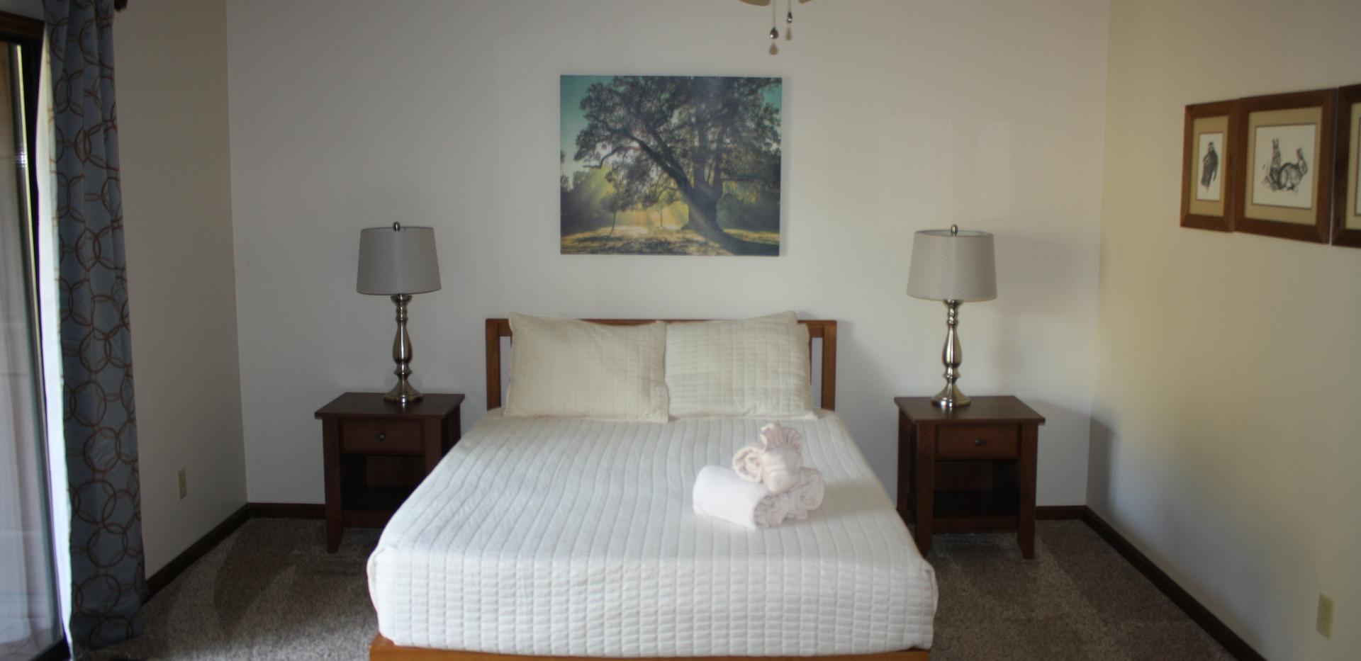 1C Master Bedroom