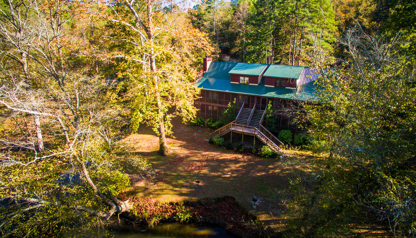 Lodge at River Park