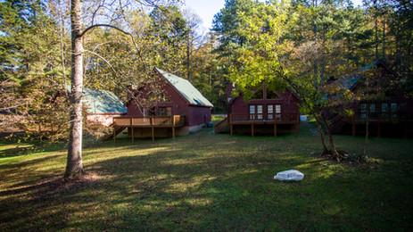 A-Frame Villas at Lodge