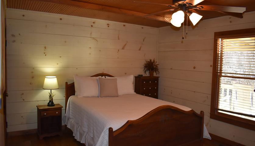 Fife Bedroom - 2BR