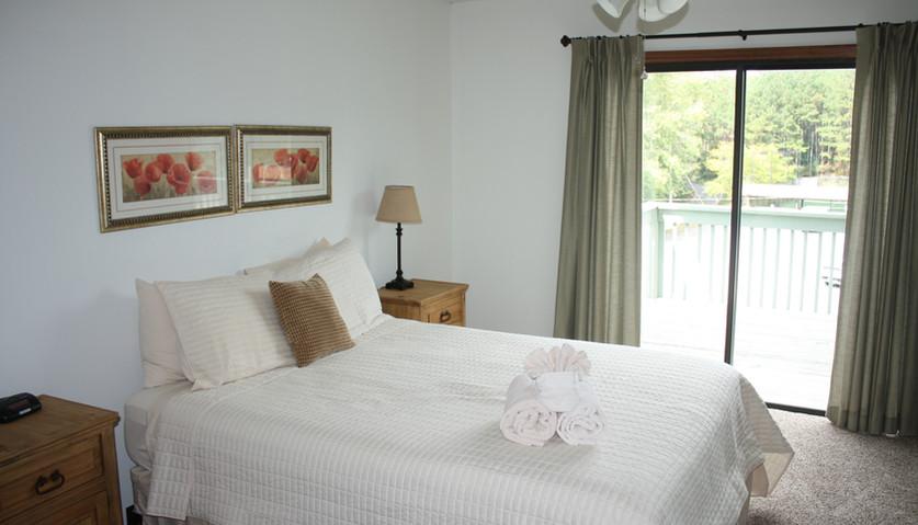Rec Center Villa Bedroom