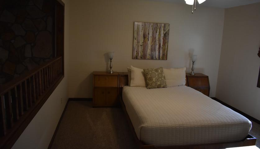 3BR - Lodge - Bedroom 3