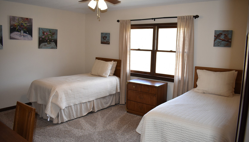 3BR - Lodge - Bedroom 2