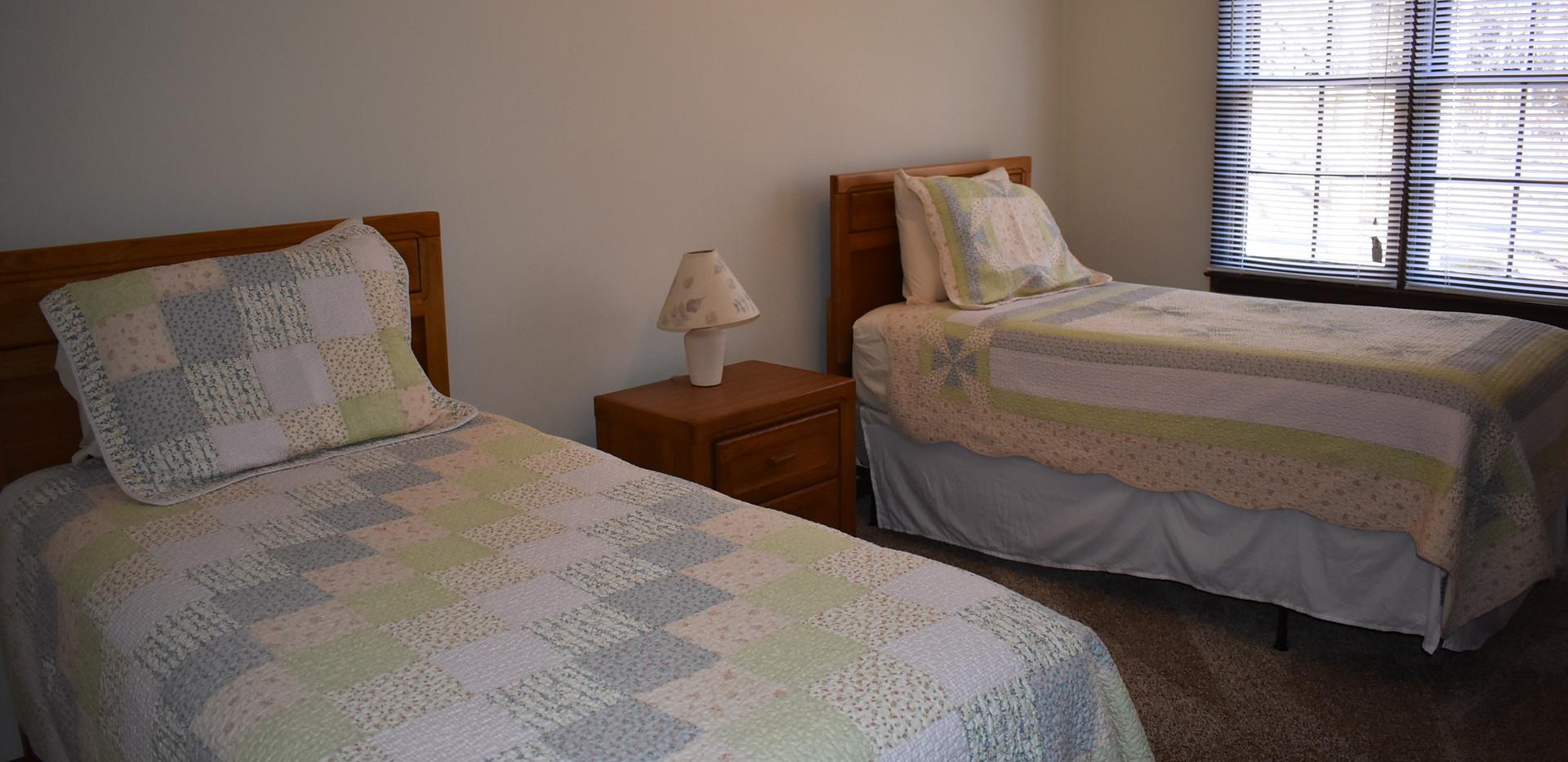 Fife Bridge - 3 BR - Bedroom 3