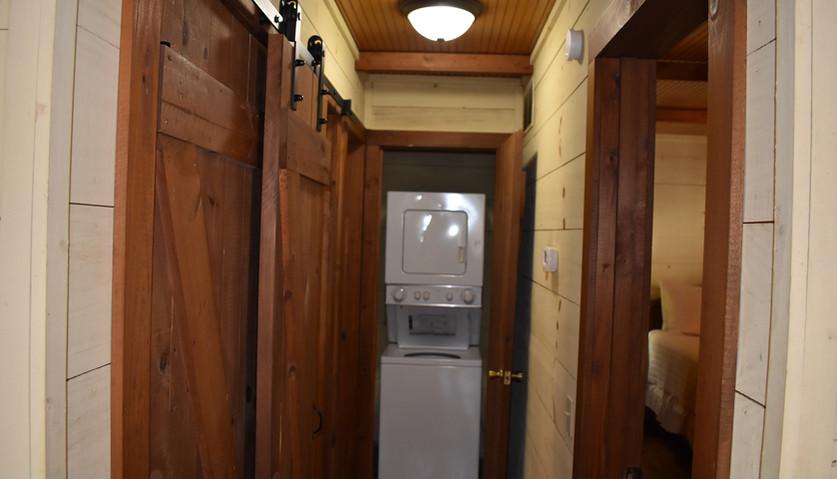 Fife - 2 BR - Hallway