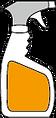 Seitliche Etikettierung von Formflaschen