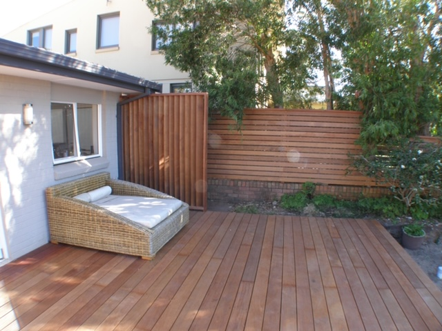 Fencing, Decking & Screening