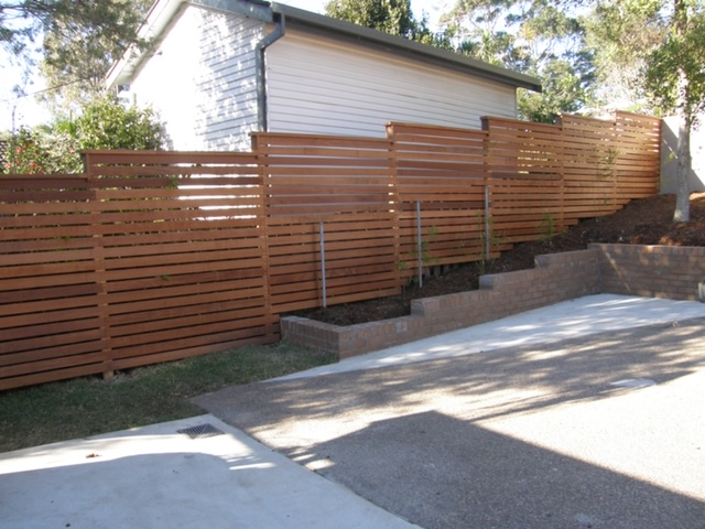 Custom Fencing Mollymook