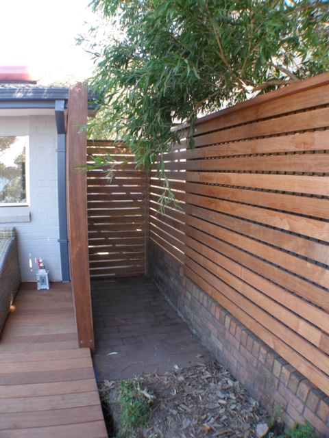 Custom Fencing and Decking