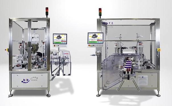 HSS-PV - Inline Serialisierung