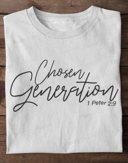 chosen gen