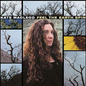 Feel the Earth Spin