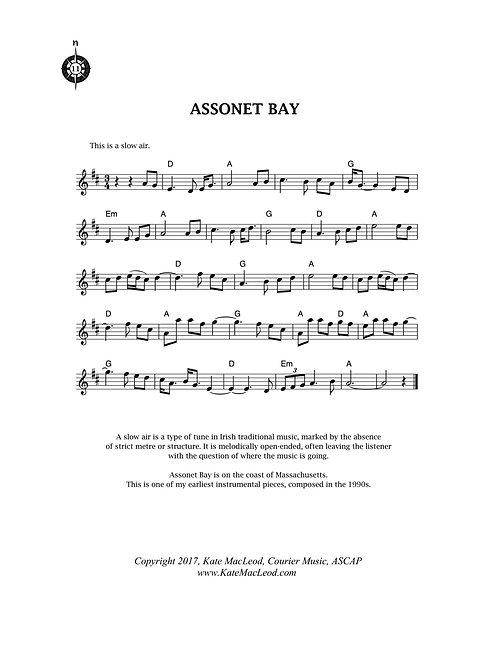 Assonet Bay