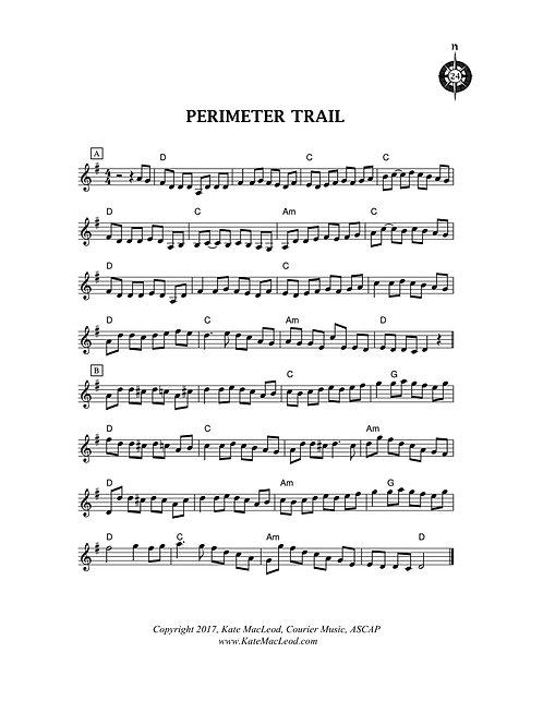 The Perimeter Trail