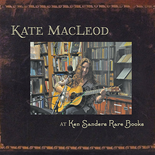 CD - At Ken Sanders Rare Books
