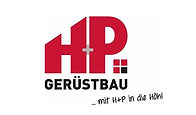 Das neue logo von HP Gerüstbau #neu#logo