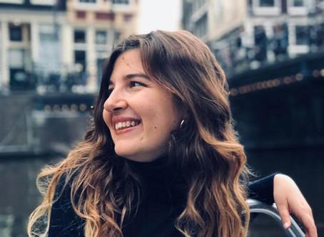 לטייל כמו מקומית בהולנד בעקבות האיורים של דפנה אוודיש