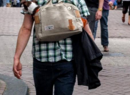 איך לטייל באמסטרדם כמו מקומי