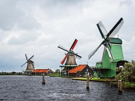 מוזיאונים פתוחים בהולנד