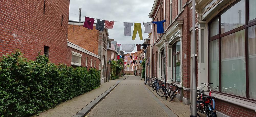 רחוב בטילבורח