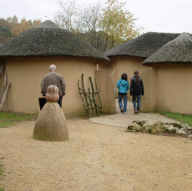 מוזיאון אפריקה בניימכן