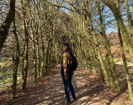 מסלול טיול בטבע למשפחות – מרכז הולנד