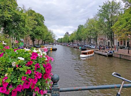 מוזיאונים באמסטרדם - רשימה קצת אחרת