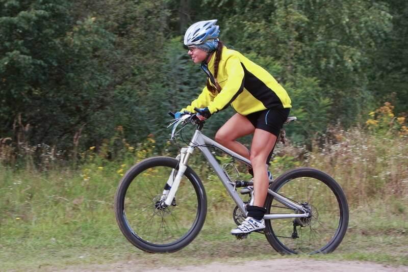 לרכב על אופניים מדרום לניימכן