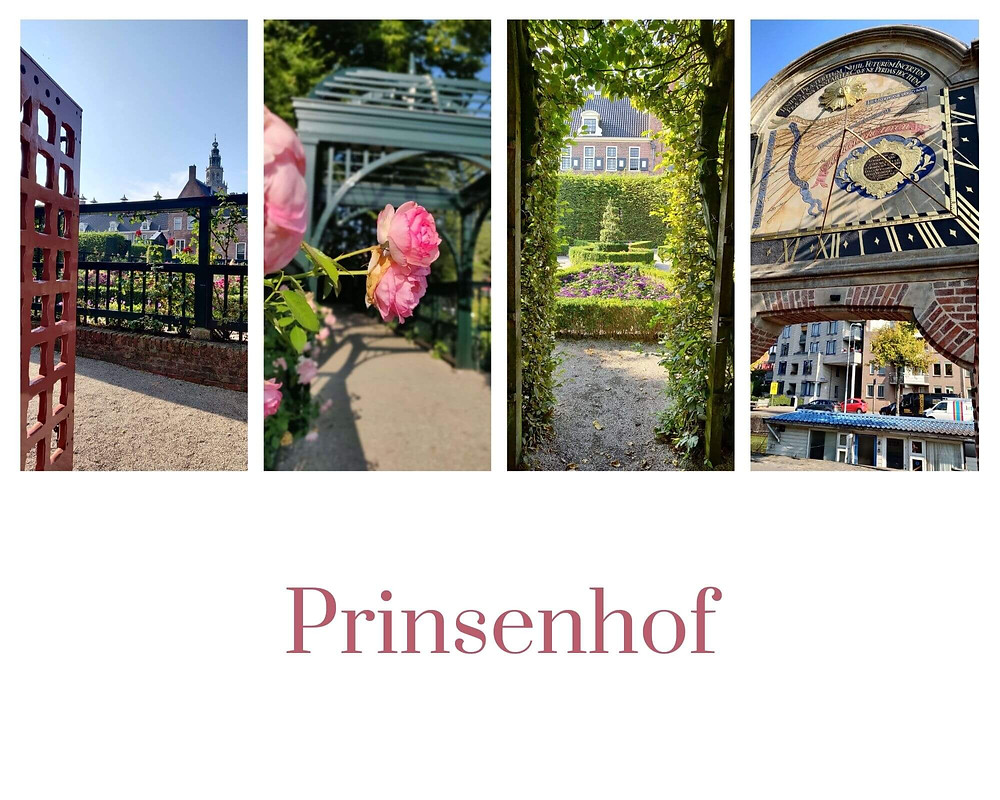 גני Prinsenhof