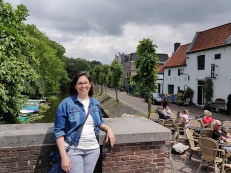נארדן - הכוכב של הולנד