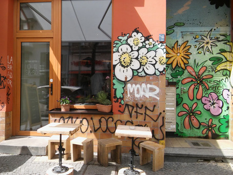 ברלין - שורשים, הפתעות ושלושה שוקי וינטג'