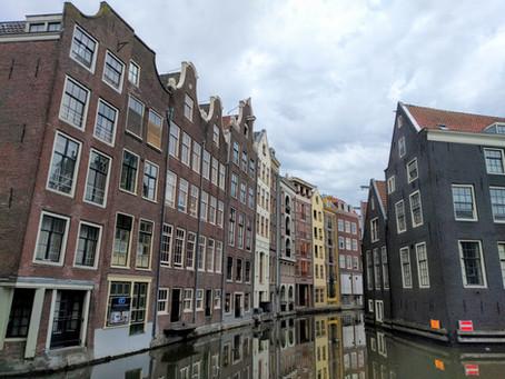 אמסטרדם למתקדמים: 10 מקומות חובה