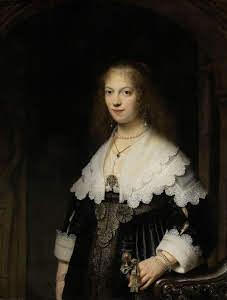 ציור של רמברנדט משנת 1639