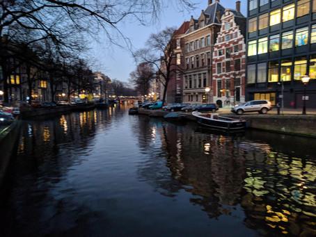 לישון בהולנד - מלונות מיוחדים