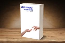 Adieu papounet - Le livre