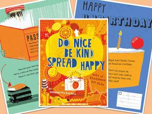 do nice be kind