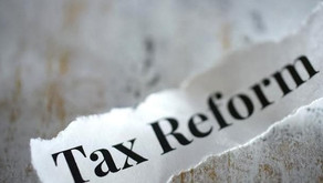 A Call for Reasonable Tax Reform
