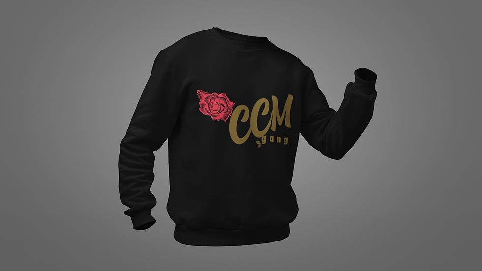 CCMG Crewneck (Rose Edition)