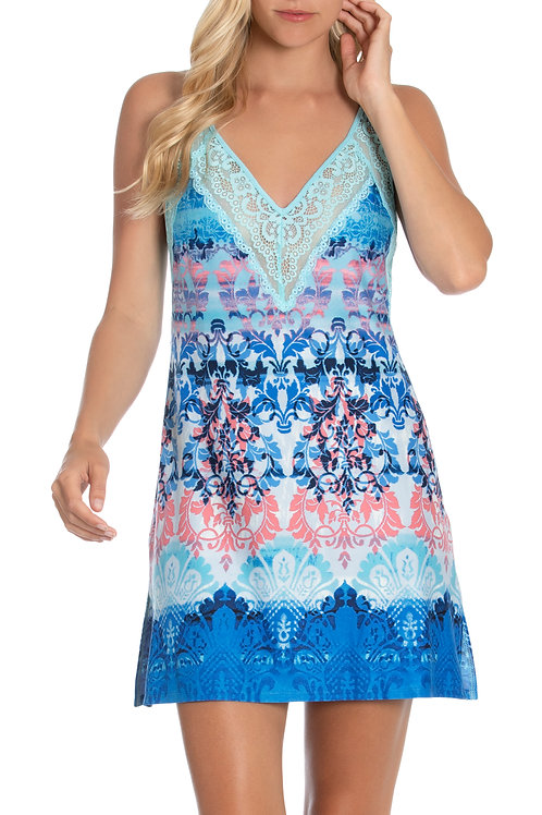 In Bloom Madeira Chemise