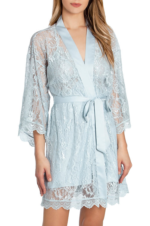 In Bloom Higher Love Lace Wrap