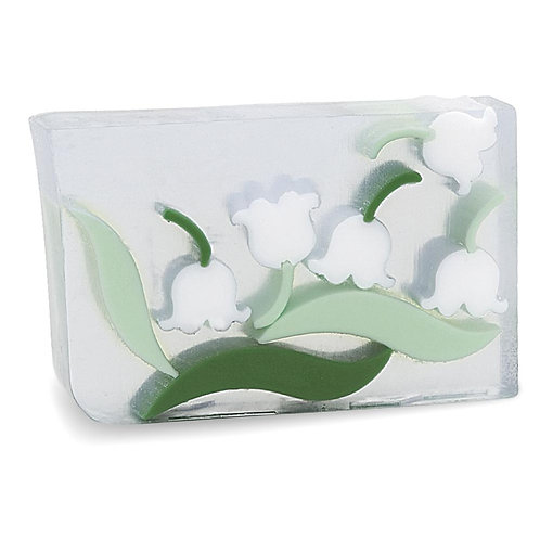 Lily of the Valley  Bar Soap 5.8 OZ