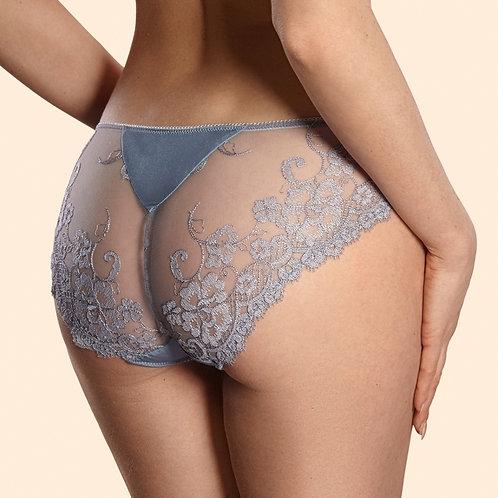Ajour Calypso Lace Back Panty
