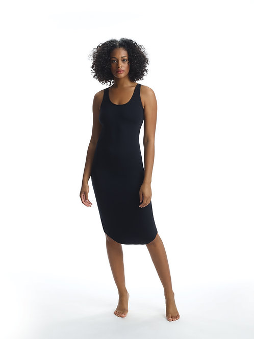 Commando Butter Lifted Backless Lounge Dress