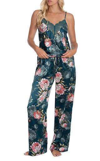 In Bloom Darby Cami Pant Set