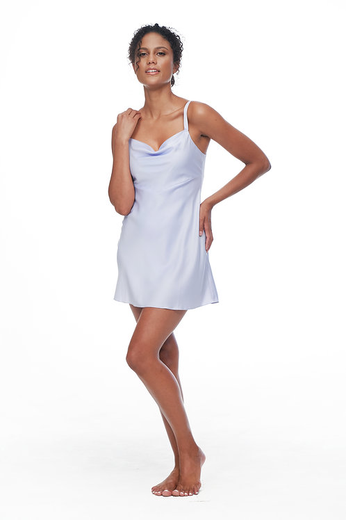 Rya Collection Heavenly Chemise- Wisteria