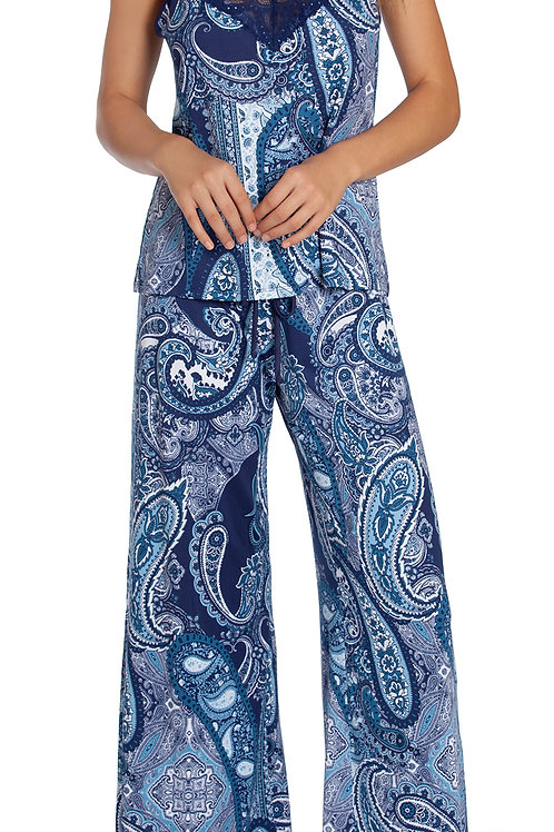 In Bloom Lonesome Tonight Cami Pajama Set