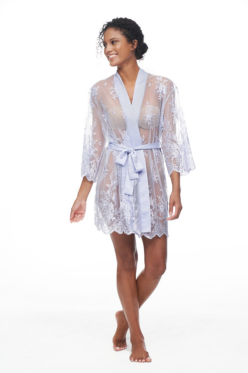 Rya Collection Darling Wrap- Wisteria