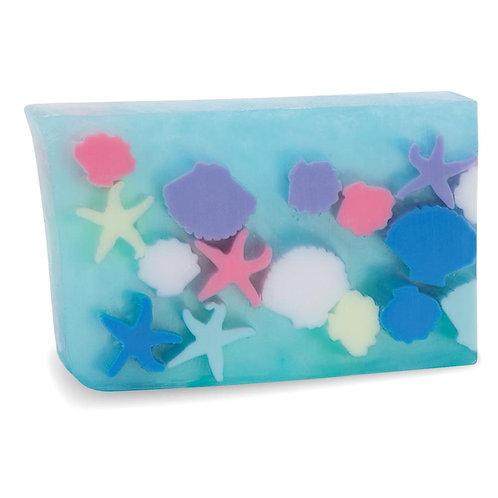 Seashells & Starfish Bar Soap 5.8 OZ