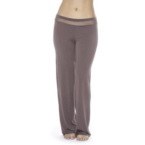 Addiction Douceur Long Pant - Chocolate