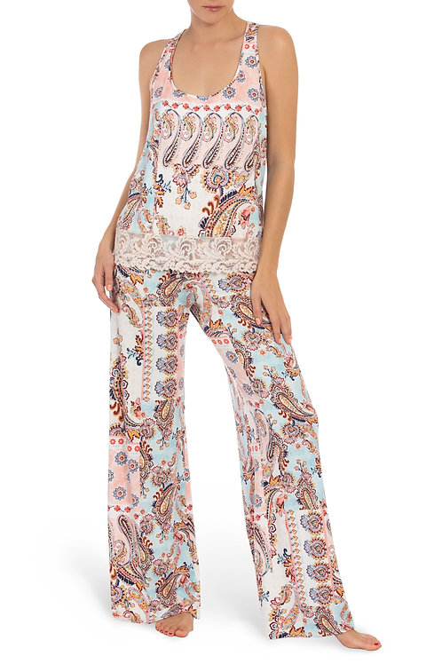In Bloom Tangalle Cami PJ